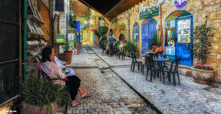 Tourisme à Safed 2021 : Visiter Safed, Israël - Tripadvisor